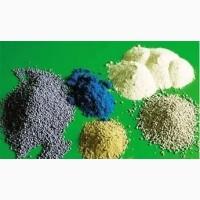 Минеральные удобрения: азотные, фосфорные, калийные