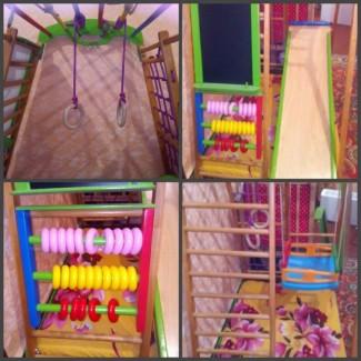 Продам детский спортивный комплекс