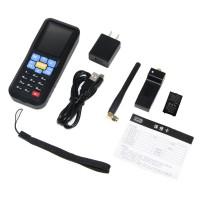 NT C6 накопитель штрихкодов, сканер с радиоканалом и памятью