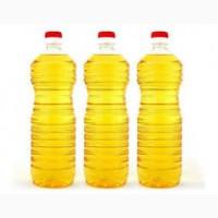 Купим масло рафинированное (кукурузное, подсолнечное, рапсовое и соевое от 10 кон