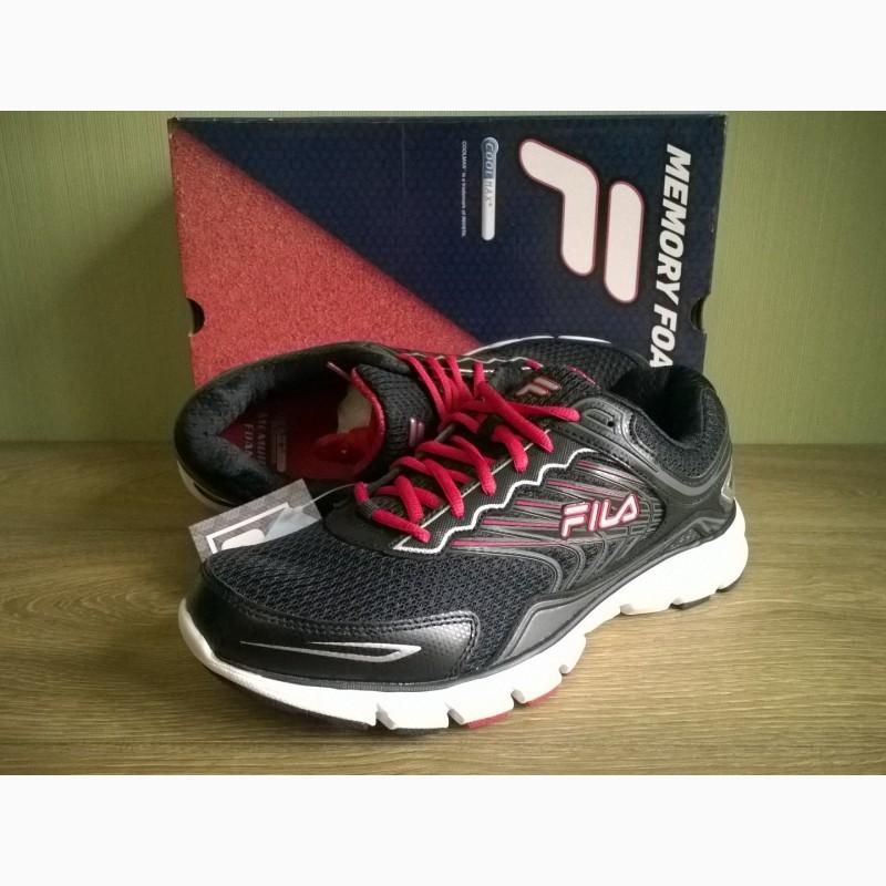 Продам купити кросівки Fila Memory Maranello 4 65cf8405f6703