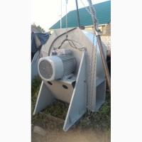 Вентилятор вытяжка улитка с хранения 10 шт 30 квт взрывозащищенный (можно без мотора)