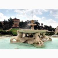 Изготовление фонтанов, изготовление фонтанов на заказ