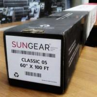 Пленки для тонировки SunGear