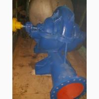 Центробежный насос Д 3200-75 (20НДС) для воды
