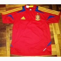 Футболка сб.Испании, Adidas, 164см