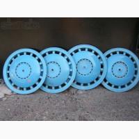 Колпаки на диски колес ВАЗ 2101-011