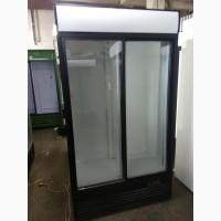 Шкафы холодильные двухдверные. Распродажа