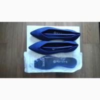 Продам женские туфли.Новые! #039;#039;Rothy#039;s#039;#039; оригинал 38р