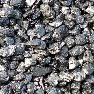 Уголь Антрацит орех-кулак (АКО) фракция 25-100 мм 30-70 мм