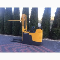 Штабелер электрический Jungheinrich ERD 220 1000/2000 кг 1, 70м Гарантия