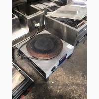Продам б/у блинницу Hendi 212004 для профессиональной кухни