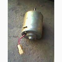 Продам электромоторчик на отопитель