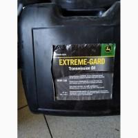 Масло JD Extreme Gard 85W-140 трансмиссионное (20л)