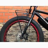 Велобагажник для Фетбайк