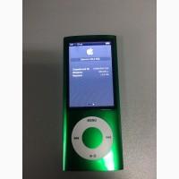 Продам iPod nano 5 gen 8GB Green (MC040LL)