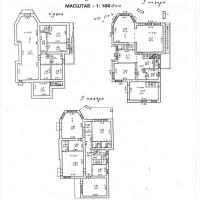 Продажа. Одесса Б Фонтан новый дом у моря 350 м 7 соток, добротный ремонт
