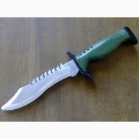 Деревянный сувенирный нож Боуи (Bowie Knife) из игры CS:GO