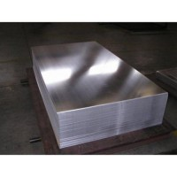 Лист алюминиевый 5754 (аналог АМГ3) 2, 5-4, 0 мм