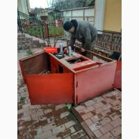 Мини электростанции Europower сервис и ремонт бензогенераторов