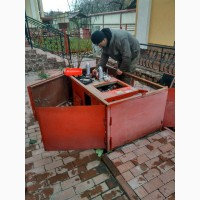 Europower сервис и ремонт бензогенераторов