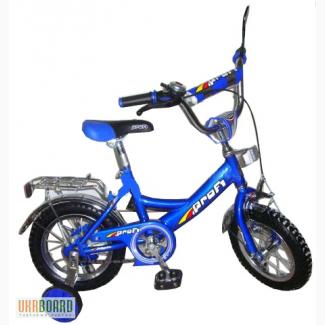Детский велосипед 14 дюймов РROF