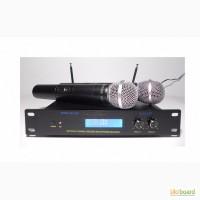Продам Радиомикрофон SHURE SM58-2 радіосистема