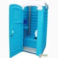 Биотуалеты уличные и дачные, туалетные кабины