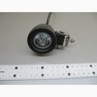 Дополнительная светодиодная фара LED 21-10 W Spot (дальний)