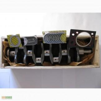 Коленвал, вкладыши, прокладки гбц на двигатель ZETOR к UNC 060, UNC 061, UN-053, UNO-180.