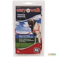 Шлейка для собак Premier Легкая прогулка (Easy Walk) антирывок