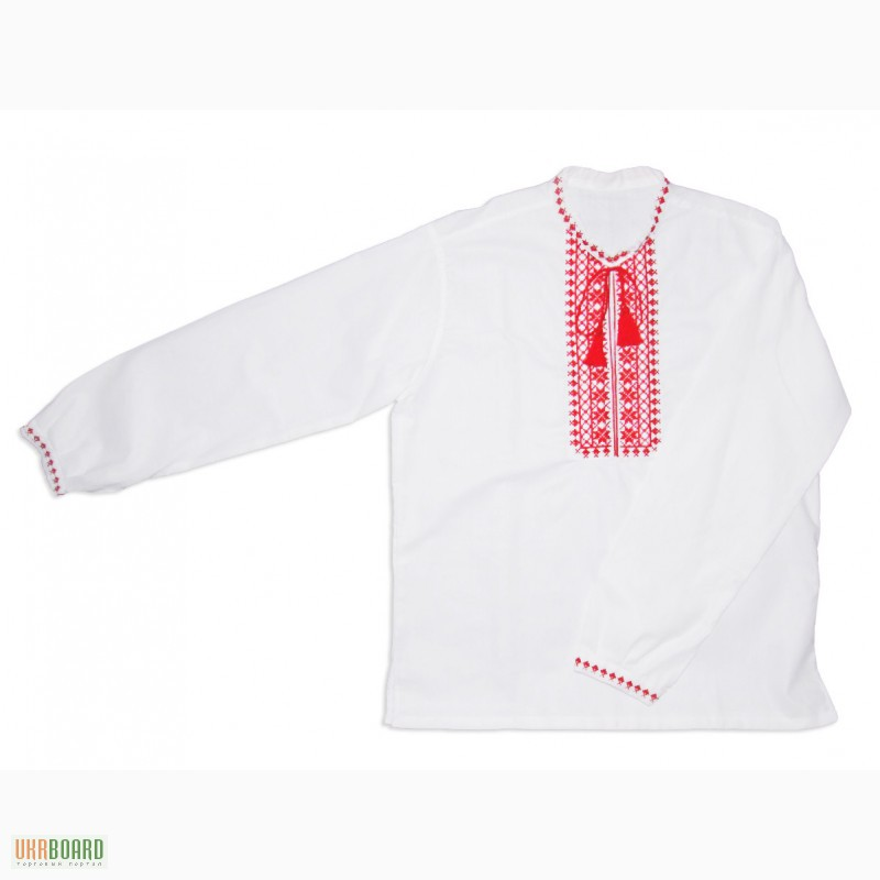 Вышиванка рубашка cd1f11fe9d373