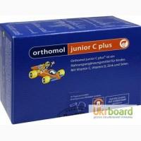 Orthomol junior C plus �������� ��� ���������� ���������� ����� �� 4 ��� �� ��������.
