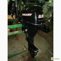 Продам Лодочный мотор 2014 Mercury 9.9 S-381