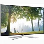 Samsung UE32H6400 умный телевизор Европейского качества с гарантией 400Гц, 3D, Smart Wi-Fi