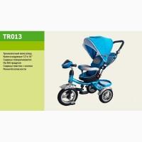 Трехколесный велосипед TR012-TR017