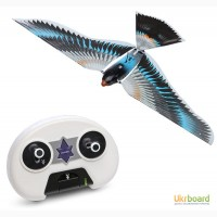 Птица на радиоуправлении Flying Avitron Bionic Bird