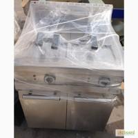 Продам фритюрницу (фритюр) бу стационарный GiGA EF90R в хорошем состоянии