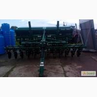 Сеялка механическая прямого посева Great Plains 1500 новая