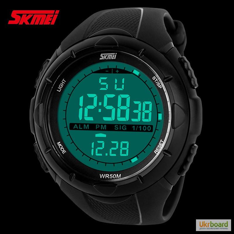 Продам купити стильний спортивний годинник SKMEI 1025 55e6c6a9bfbab