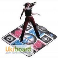 Коврик танцевальный X-treme Dance Pad