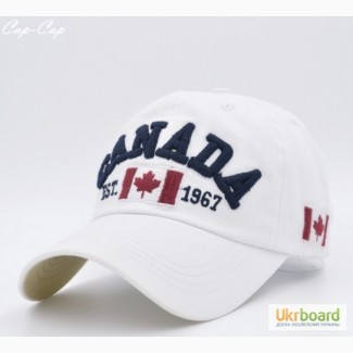 Бейсболка кепка Canada купить украина