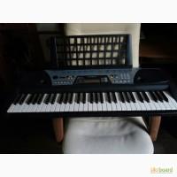 Продам синтезатор Yamaha PSR-175