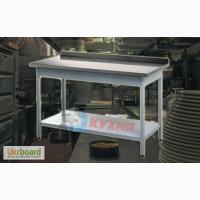 Металлический стол, столы для общепита от 1 м