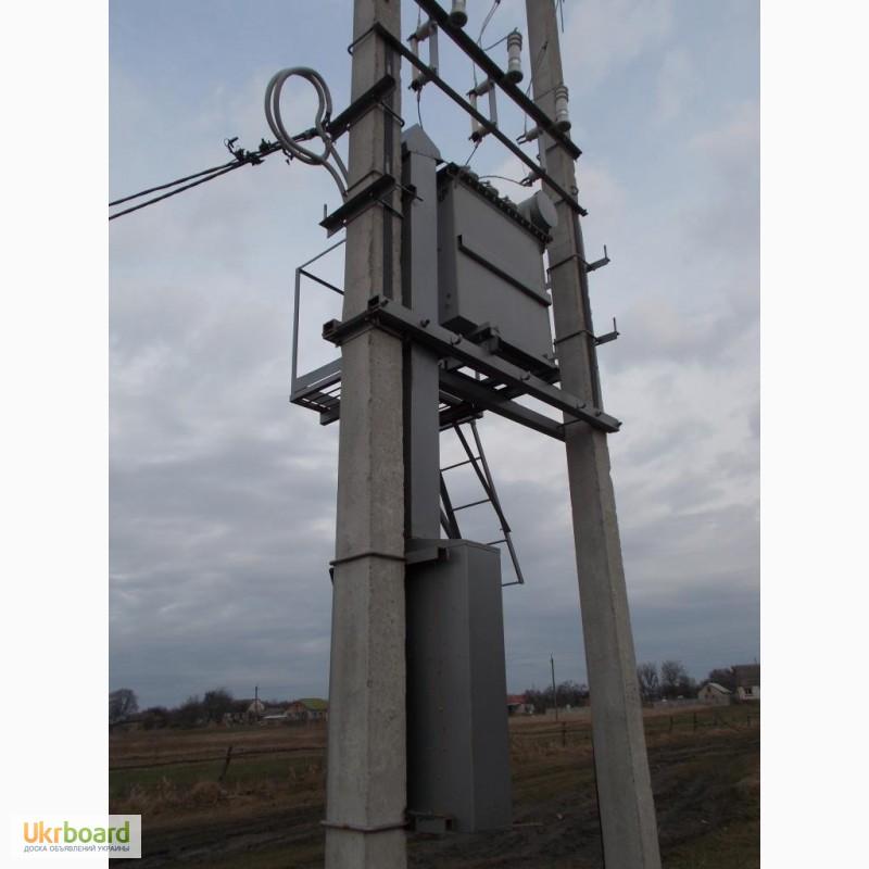 цены на комплектные трансформаторные подстанции столбовые