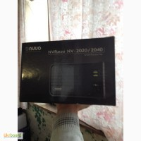 Видеорегистратор для Ip-камер Nv-2020 Nuuo NvR min