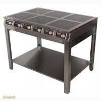 Индукционная плита Skvara Sif 6.18 профессиональная для ресторана