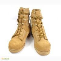 Ботинки, берцы кожаные армейские Wellco Gore-Tex ( Б –299) 49, 5 - 50 размер