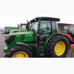 Купить Трактор. Новый Трактор John Deere 5080 G ( 946)