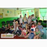 Детский лагерь в Карпатах Буковынське Орлятко ЛЕТО 2017